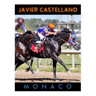 Carte Postale Le Monaco et confédéré