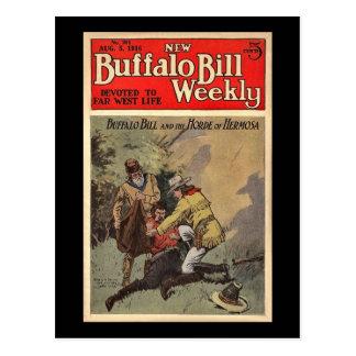 Carte Postale Le nouveau no. hebdomadaire 204 1916 de Buffalo