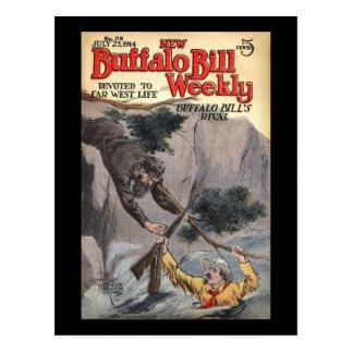Carte Postale Le nouveau no. hebdomadaire 98, 1914 de Buffalo