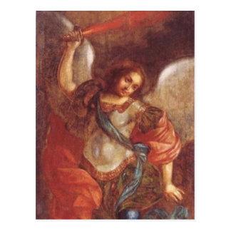 Carte Postale Le St Mikhail d'Arkhangel par Vladimir