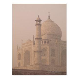 Carte Postale Le Taj Mahal, Âgrâ, uttar pradesh, Inde 6