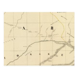 Carte Postale Le Zimbabwe, Afrique 46