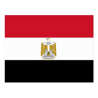 Carte Postale l'Egypte