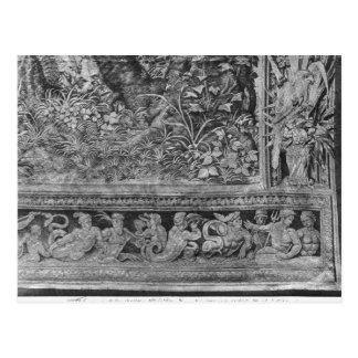 Carte Postale Les chasses de Maximilian, Gémeaux