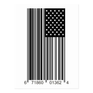 Carte Postale Les Etats-Unis d'entreprise