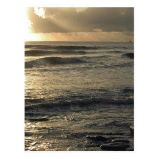 Carte Postale Les Etats-Unis, Hawaï, Kauai, côte de sud-ouest,