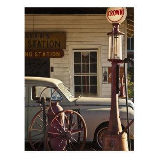 Carte Postale Les Etats-Unis, Mississippi, Jackson, Mississippi