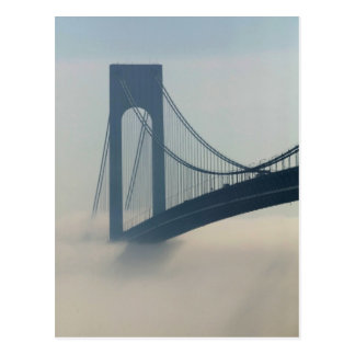 Carte Postale Les Etats-Unis, New York, New York City, Staten