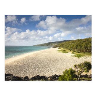 Carte Postale Les Îles Maurice, île de Rodrigues, St Francois,