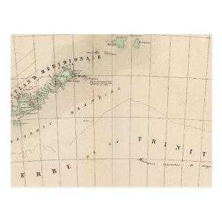 Carte Postale Les Îles Shetland 43