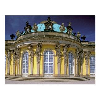 Carte Postale L'Europe, Allemagne, Potsdam. Parc Sanssouci, 2