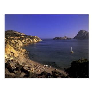 Carte Postale L'Europe, Espagne, Balearics, Ibiza, d'Hort de