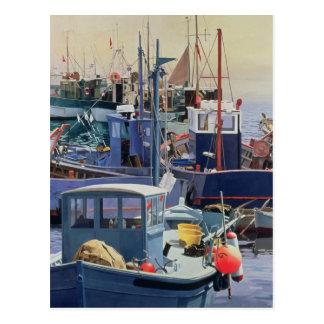 Carte Postale Liaisons 1986