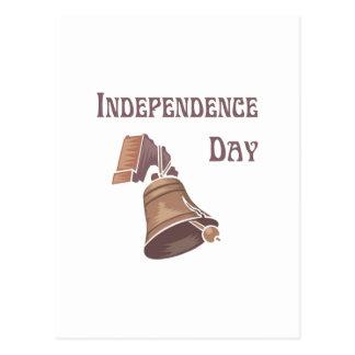 Carte Postale Liberty Bell