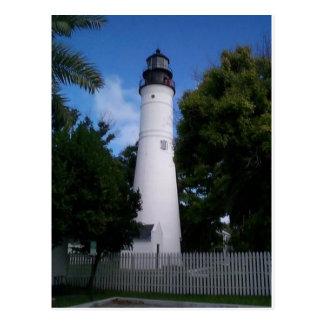 Carte Postale lighthouse_keywest