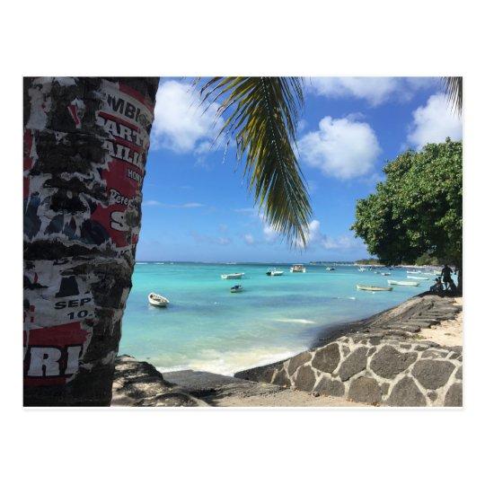 Carte Postale L'île Maurice - Trou aux Bîches