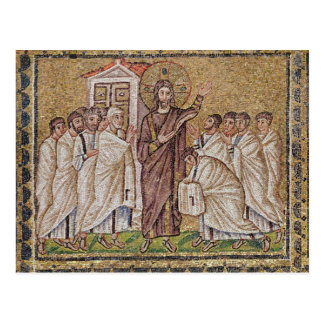 Carte Postale L'incrédulité de St Thomas
