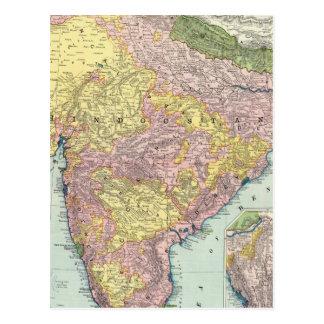 Carte Postale L'Inde 7