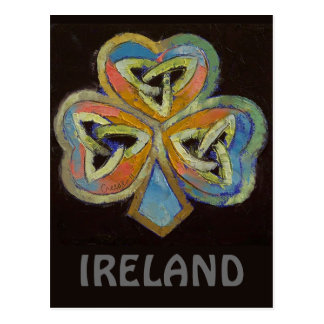 Carte Postale L'Irlande