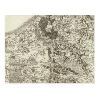 Carte Postale Lisieux, Honfleur