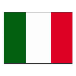 Carte Postale L'Italie, Italie