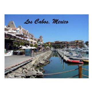 Carte Postale Los Cabos