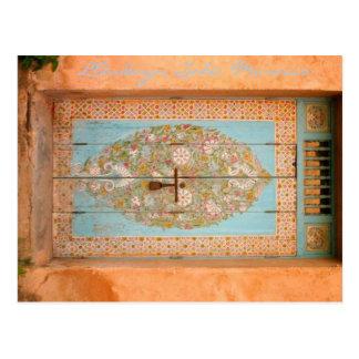 Carte postale L'Oudaya