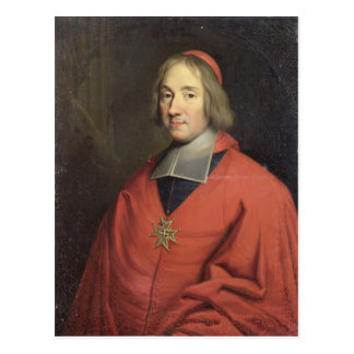 Carte Postale Louis-Antoine de Noailles Archevêque de Paris