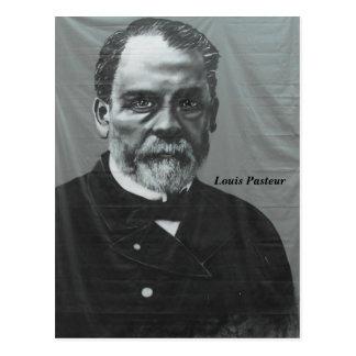 Carte Postale Louis Pasteur, Dolle, France -