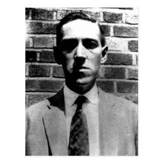 Carte Postale Lovecraft