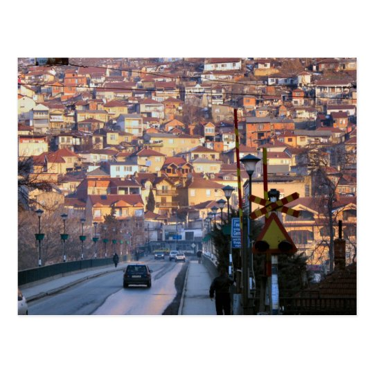 Carte Postale Macedonia - Veles Municipality