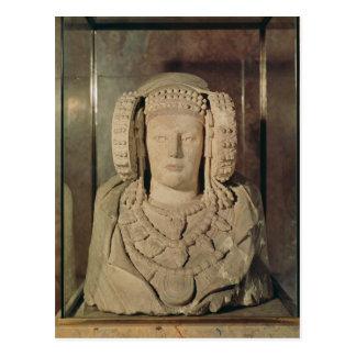 Carte Postale Madame d'Elche
