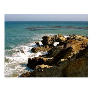 Carte Postale Malibu