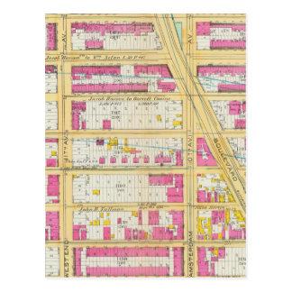 Carte Postale Manhattan, New York 13