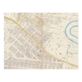 Carte Postale Manhattan, New York 2