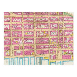 Carte Postale Manhattan, New York 22