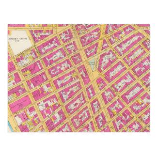 Carte Postale Manhattan, New York 25
