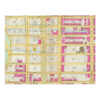 Carte Postale Manhattan, New York 3