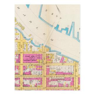 Carte Postale Manhattan, New York 4