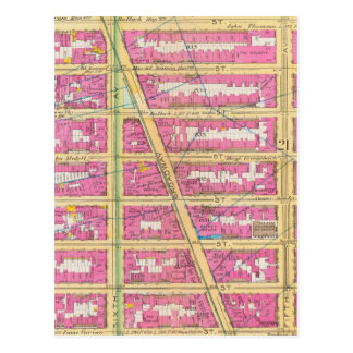Carte Postale Manhattan, New York 7