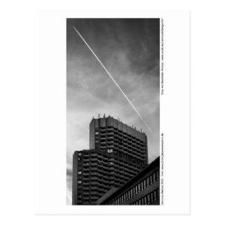 Carte Postale Mannheim - Collinicenter