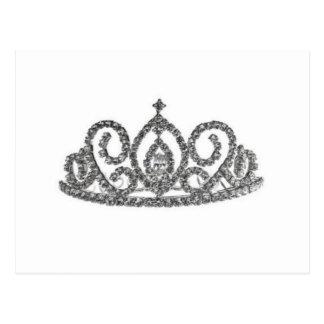Carte Postale Mariage royal/Kate et William