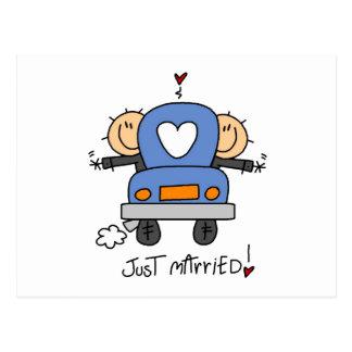 Carte Postale Mariages homosexuels