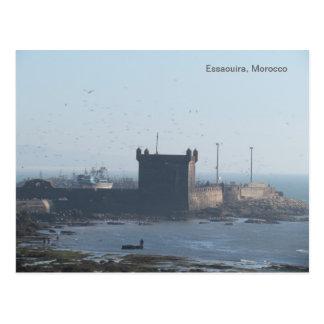 Carte postale Maroc d'Essaouira