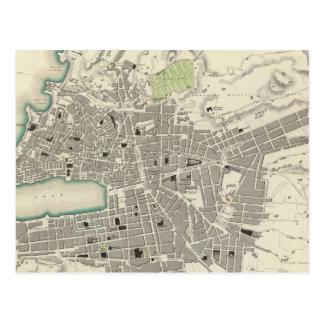 Carte Postale Marseille 2