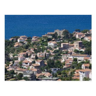 Carte Postale Marseille, France