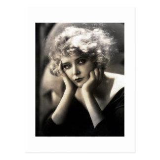 Carte Postale Mary Nolan, 1920