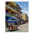 Carte Postale Maya de la Riviera (Playa del Carmen)