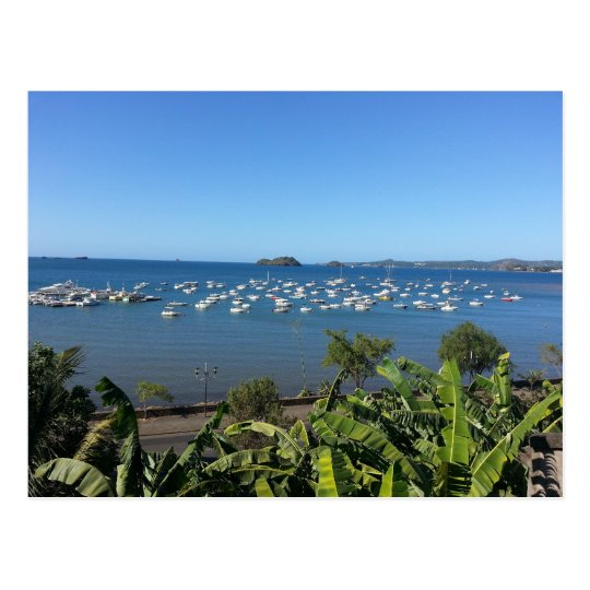 Carte Postale Mayotte - Koungou