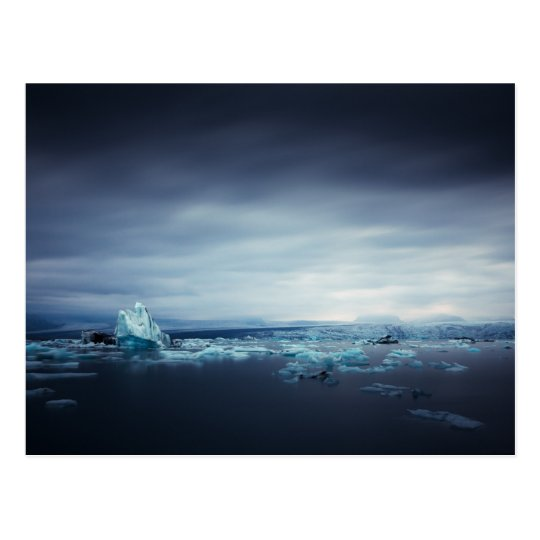 Carte Postale Miscellaneous - Arctic Ocean Six